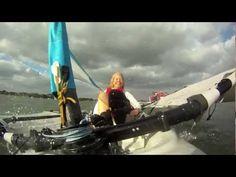 Practical Boat Owner Magazine test out the Hobie Tandem Island