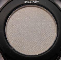 elf Pressed Mineral Eyeshadow in Bridal Party