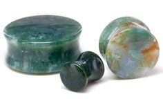 We produce and Wholesale high quality Stone Plugs Body Jewelry with massive selection at unbeatable prices. Shapes of our stone plugs cover Double Flare, Single Flare, Teardrop, Heart Shape and Tunnels. Moss Agate, Agate Stone, Agate Pierre, Painful Pleasures, Stone Plugs, Indian Agate, Piercings For Girls, Tunnels And Plugs, Types Of Stones