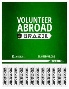 Información AIESEC. Tome un papelito: aquí. Volunteer Abroad, Boarding Pass, Design Ideas, Inspiration, Paper Envelopes, Biblical Inspiration, Inspirational, Inhalation