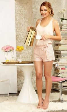 LC Lauren Conrad for Kohl's Fall 2013 Lookbook-08