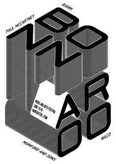 Client: A music festival poster, various genres. Statement: The bold contrast of. - Client: A music festival poster, various genres. Statement: The bold contrast of the black keeps th - Graphic Design Posters, Graphic Design Typography, Graphic Design Inspiration, Type Posters, Japanese Typography, Design Ideas, Typography Drawing, Typography Alphabet, Typography Logo