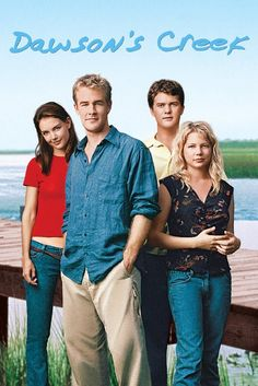 Dawson's Creek - Katie Holmes, Joshua Jackson and the cast have all gone on to have successful careers.