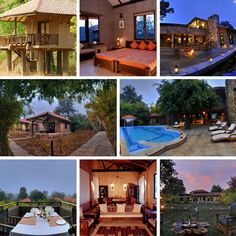 Check out Jungle Lodge when you plan your next tiger safari holiday to Bandhavgarh national park. http://ow.ly/SSEmJ  #zarahutke #travel #vacation #weekend #getaway #trip