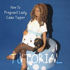 How to...Preggy Mom