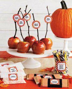 Halloween Decorations - Halloween Party Ideas 2013