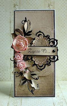 card by Dorota