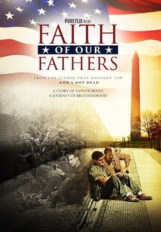 I had the opportunity to receive a copy of Faith of Our Fathers for review and then offer a giveaway to all of you!  I'll post my comments about the movie on Facebook later after I watch it, but wanted to get the giveaway up ASAP! About the movie: John Paul and Wayne are two young men …