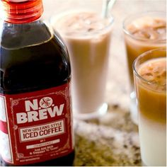 At Whole Foods, $7.99, try for road coffee : : N.O. Brew Cold Brew Coffee Concentrate In A Bottle