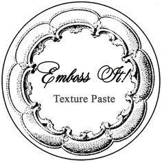 Emboss It!