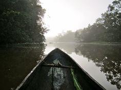 Venezuela, Amazonas