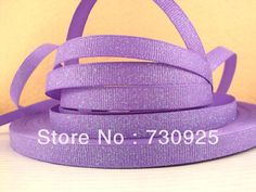 [Visit to Buy] (5yds per roll) 5Y7030 david ribbon 3/8 '' glitter ribbon printed ribbon free shipping minimum order USD 6.00 #Advertisement