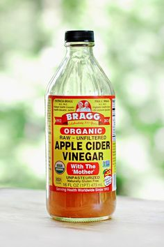 how to make natural vinegar