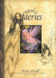 brian froud faeries book - Google Search