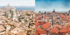 8 Places That Will Make You Feel Like You're On 'Game of Thrones'