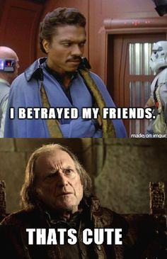 'Star Wars' and 'Game of Thrones' Battle Might Destroy the Internet [PICS]