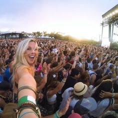 Festival x Music x Life Photography Sites, Gopro Photography, Aerial Photography, Image Photography, Love Music Festival, Music Festivals, Selfies, Gopro Video, Music X