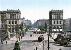 Berlin in alten Bildern - Seite 13 - Berlin - Architectura Pro Homine
