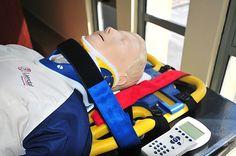 Nursing Skill Lab at Victoria University