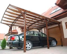 Garage And Shed Design, Pictures, Remodel, Decor and Ideas - page 39