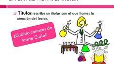 """""""La entrevista en Educación Primaria"""" Inmaculada de la Cruz, Grupo F Marie Curie, Einstein, Comics, Fictional Characters, Youtube, School, Primary Education, Interview, Group"""