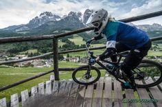 Biken in Saalbach Hinterglemm | OUTDOORMIND.DE | Online Magazine für Outdoor & Travel @Zimtstern Official Bike Quotes, Online Magazine, Bike Parking, Mtb, Bicycle, Pictures, Travel, Outdoor, Photos