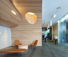 Green Square North Lobby by Geyer | INDESIGNLIVE