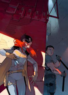 Review: Batgirl Annual #3