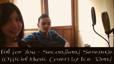 Fall for You - Secondhand Serenade (Official Music Cover) by Ice Band #FallforYou #SecondhandSerenade #IceBand #Music #MusicVideo #Video #Cover #Guitar #Acoustic #Rani #YouTube #Videos #Indonesia #Malaysia #Canada #Africa #America #India #China #Europe #Brazil #Spanyol #Vietnam #Hongkong #Germany #Austria #Australia #Thailand #Surabaya #United States #UnitedKingdom #UK #US #Tulungagung #Jakarta #Pop #Blues #Jazz  #Billboard #Hot #100 #Song #New #2015