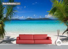 Fotomurales: Playa 4