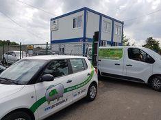Firma GTA GAZTECHNIKA producent kotłów gazowych, firmy Vaillant i Immergas prężnie działa na rynku instalacji gazu płynnego jak również centralnego ogrzewania. Gta, Recreational Vehicles, Camper, Campers, Single Wide