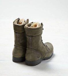 Grey Cat Footwear Alexi Boot