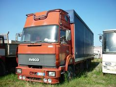 A merge between Magirus-Deutz and FIAT trucks.