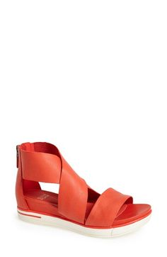 Eileen Fisher 'Sport' Platform Sandal available at #Nordstrom