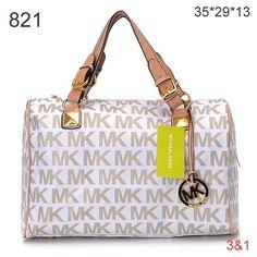 Michael Kors handbag for $79... Gotta love outlet stores!