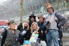 Toneelvereniging Kruudmoes op zoek naar filmcamera