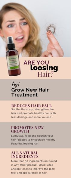 You'd think that hair loss or female pattern balding was an older person's problem. It seems more than a little unfair when hair loss occurs as early as the Unfortunately for some woman, they may start seeing hair loss as early as our late teens Healthy Hair Growth, Hair Growth Tips, Hair Care Tips, Reduce Hair Fall, Hair Care Recipes, Hair Remedies, Hair Regrowth, Relaxed Hair, Hair Health