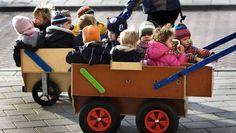 De Speld: 'Leeftijdsdiscriminatie treft kleuters' - De Speld - VK