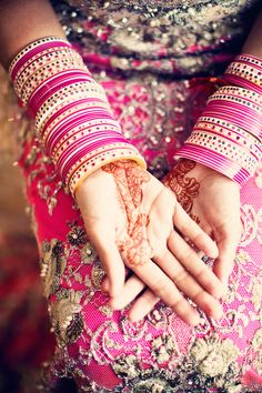 I always wanted to have an Indian wedding. Which is rather silly, as neither my husband or I are even remotely Indian. But I am in love with the colors, the culture, the ornate beauty of it all.