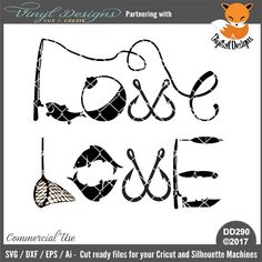 Download fishing lures svg dxf file instant download silhouette ...