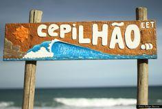 Ubatuba Surf Experience | PPOW :: PEOPLE POWER