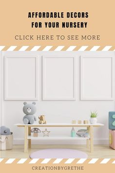 Are you looking for an easy, affordable and convienient way of finding that perfect decor for your kid's room then you are in the right place. Many styles from minimalist decor lover to colorful and creative. #kidsroomdecor #nurserywallart #homedecor #babyroomprints #playroomprint Playroom Wall Decor, Baby Room Decor, Nursery Decor, Kids Room Paint, Kids Room Wall Art, Room Art, Playroom Printables, Kids Room Design, Nursery Neutral