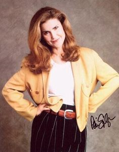 """Peri Gilpin as Roz Doyle in """"Frasier"""" (TV Series)"""