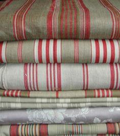 La Pouyette....: Find - Old Farmers linen