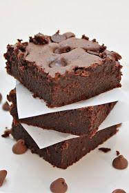 Taste & See: Fudgy Gluten Free Brownies