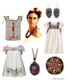 Moda Frida