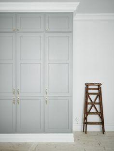 Placard Avec Des Portes Anciennes ID Pinterest Portes - Porte placard coulissante jumelé avec ouvrir porte blindée