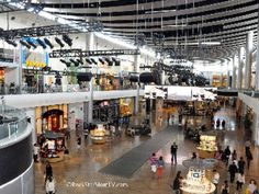 Best places for #Shopping in #LasVegas