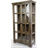 """Found it at Wayfair - Morocco Library 82"""" Bookcase"""