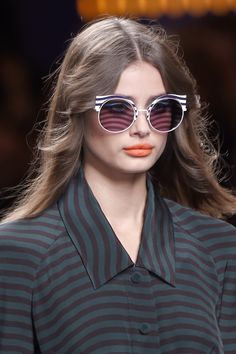 Trend Alert- The Colorful Lenses
